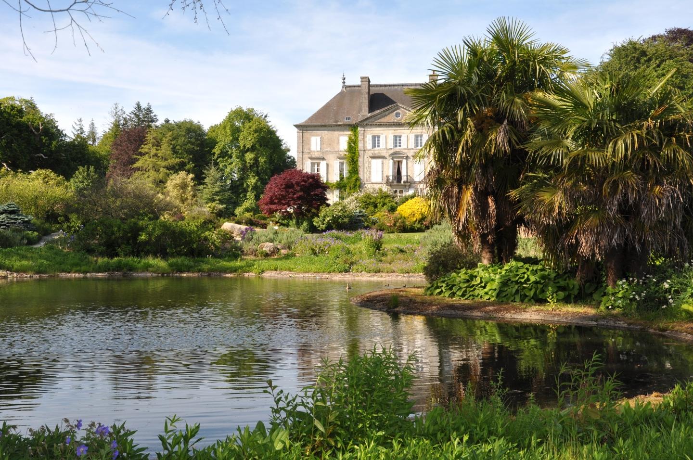 Château_de_la_Foltière_au_mileu_du_Parc_Botanique_de_Haute_Bretagne